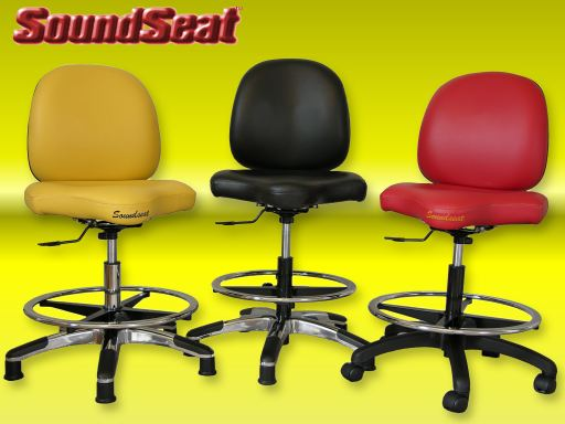 Exclusive SoundSeat Specials For Forum Members The